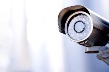 caméra vidéo télésurveillance