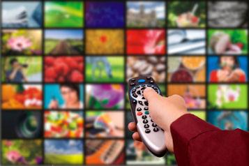 IPTV chiffre d'affaires